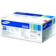 Samsung MLT-D205S Black Toner Cartridge Original Genuine OEM