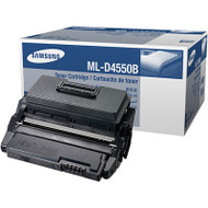 Samsung ML-D4550B High Yield Black Toner Cartridge Original Genuine OEM