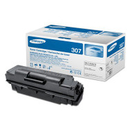 Samsung MLT-D307E High Yield Black Toner Cartridge Original Genuine OEM