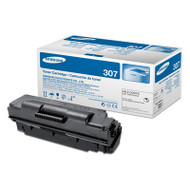 Samsung MLT-D307S Black Toner Cartridge Original Genuine OEM