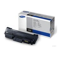 Samsung MLT-D116S Black Toner Cartridge Original Genuine OEM