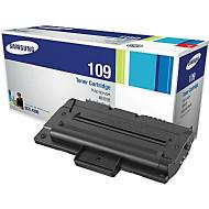 Samsung MLT-D109S Black Toner Cartridge Original Genuine OEM