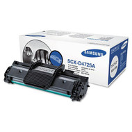 Samsung SCX-D4725A Black Toner Cartridge Original Genuine OEM
