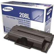 Samsung MLT-D208L Black Toner Cartridge Original Genuine OEM