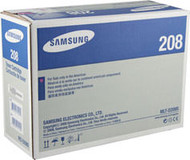 Samsung MLT-D208S Black Toner Cartridge Original Genuine OEM