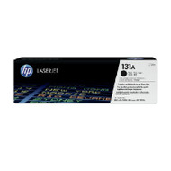 HP CF210A (HP 131A) Black Toner Cartridge Original Genuine OEM