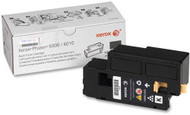 Xerox 106R01630 Black Toner Cartridge Original Genuine OEM