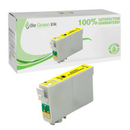Epson T069420 Remanufactured Yellow Ink Cartridge BGI Eco Series Compatible