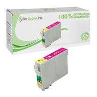 Epson T078320 Remanufactured Magenta Ink Cartridge BGI Eco Series Compatible