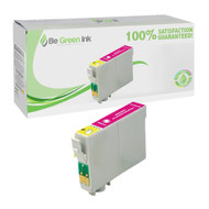 Epson T078620 Remanufactured Light Magenta Ink Cartridge BGI Eco Series Compatible
