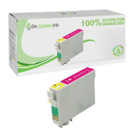 Epson T079320 Remanufactured Magenta Ink Cartridge BGI Eco Series Compatible