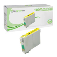 Epson T079420 Remanufactured Yellow Ink Cartridge BGI Eco Series Compatible