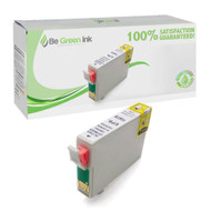 Epson T087020 Remanufactured Gloss Optimizer Ink Cartridge BGI Eco Series Compatible
