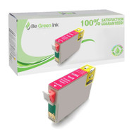 Epson T087320 Remanufactured Magenta Ink Cartridge BGI Eco Series Compatible