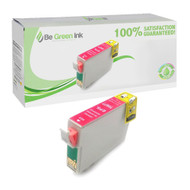 Epson T087720 Remanufactured Red Ink Cartridge BGI Eco Series Compatible