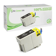 Epson T127120 Remanufactured Black Ink Cartridge BGI Eco Series Compatible