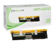 Konica Minolta 1710587-004 Black Laser Toner Cartridge BGI Eco Series Compatible