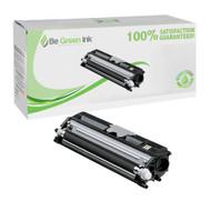 Konica Minolta A0V301F High Yield Black Laser Toner Cartridge BGI Eco Series Compatible