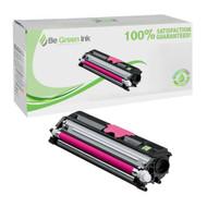 Konica Minolta A0V30CF High Yield Magenta Laser Toner Cartridge BGI Eco Series Compatible