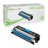 Konica Minolta A0V30HF High Yield Cyan Laser Toner Cartridge BGI Eco Series Compatible