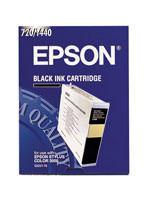 Epson S020118 Black Ink Cartridge Original Genuine OEM