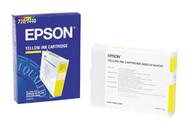Epson S020122 Yellow Ink Cartridge Original Genuine OEM