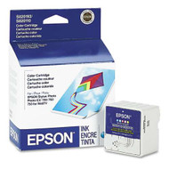 Epson S193110 Black Ink Cartridge Original Genuine OEM