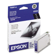 Epson T559120 Black Ink Cartridge Original Genuine OEM