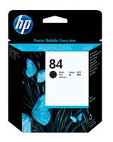 HP C5019A (HP 84) Black Printhead Original Genuine OEM