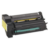 IBM 75P4054 Yellow Toner Cartridge Original Genuine OEM