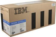 IBM 75P4056 High Yield Cyan Toner Cartridge Original Genuine OEM