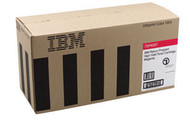 IBM 75P4057 High Yield Magenta Toner Cartridge Original Genuine OEM