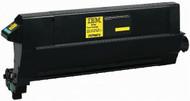 IBM 75P6874 Yellow Toner Cartridge Original Genuine OEM