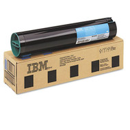 IBM 39V2208 Cyan Toner Cartridge Original Genuine OEM