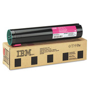 IBM 39V2209 Magenta Toner Cartridge Original Genuine OEM