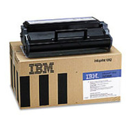 IBM 75P4686 Black Toner Cartridge Original Genuine OEM