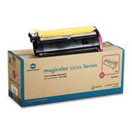 Konica Minolta 1710471-003 Magenta Toner Cartridge Original Genuine OEM