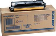 Konica Minolta 1710471-004 Cyan Toner Cartridge Original Genuine OEM