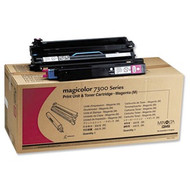 Konica Minolta 1710530-003 Magenta Toner Cartridge Original Genuine OEM