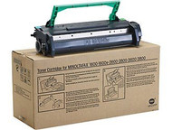 Konica Minolta 4152-611 Black Toner Cartridge Original Genuine OEM