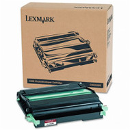 Lexmark C500X26G Photodeveloper Cartridge, Fits C500, X500, X502 Original Genuine OEM