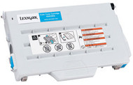 Lexmark 15W0900 Cyan Toner Cartridge Original Genuine OEM