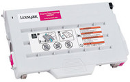Lexmark 15W0901 Magenta Toner Cartridge Original Genuine OEM
