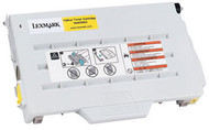 Lexmark 15W0902 Yellow Toner Cartridge Original Genuine OEM