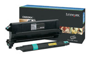 Lexmark C9202KH Black Toner Cartridge Original Genuine OEM