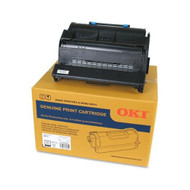 Okidata 45488901 High Yield Black Toner Cartridge Original Genuine OEM