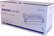 Okidata 56115001 Black Toner Cartridge Original Genuine OEM