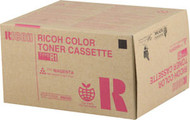 Ricoh 888342 (Type R1) Magenta Toner Cartridge Original Genuine OEM