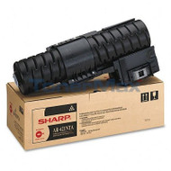 Sharp AR-621NTA Black Toner Cartridge Original Genuine OEM