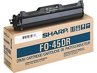 Sharp FO-45DR Drum Original Genuine OEM